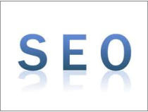SEO services including keywords, tagging, webmaster tools and analytics